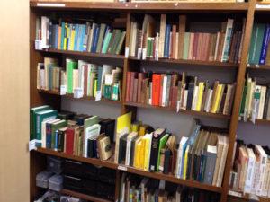 Biblioteko de JEI