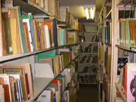 biblioteko